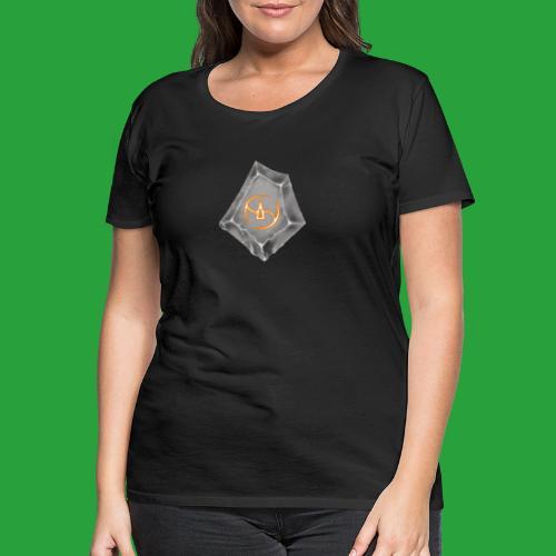 new Idea 146223015 - Frauen Premium T-Shirt