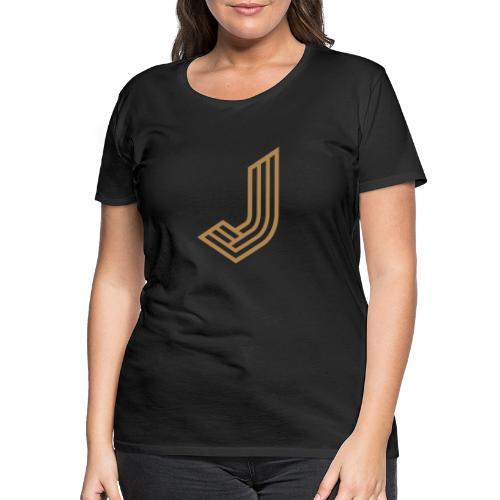 JurmalaJ - Frauen Premium T-Shirt