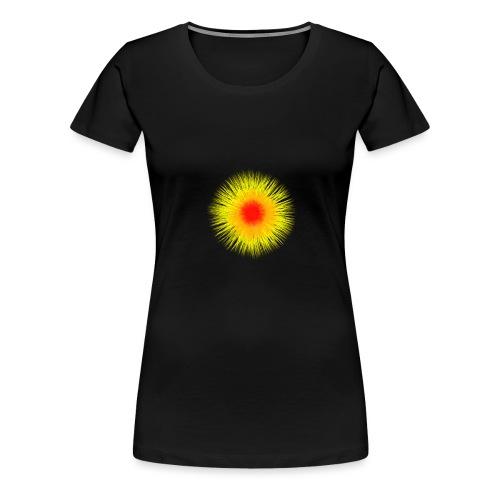 Sonne I - Frauen Premium T-Shirt