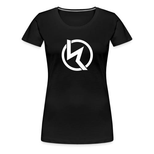 KLP Gaming Logo - Frauen Premium T-Shirt