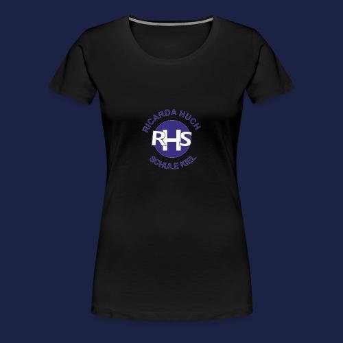 RHS-Logo - Frauen Premium T-Shirt