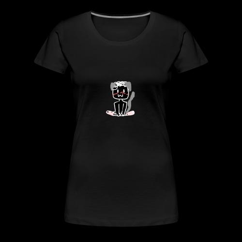 Neko-Mxnuuel - Frauen Premium T-Shirt