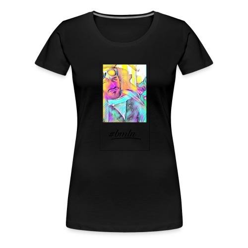 #bmln baumelnlassen - Frauen Premium T-Shirt