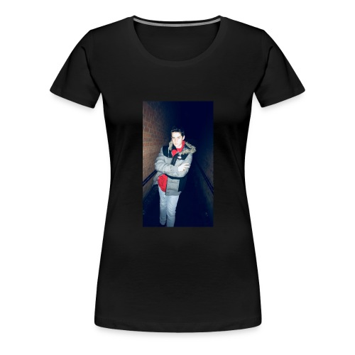 LL Small Shaq - Women's Premium T-Shirt