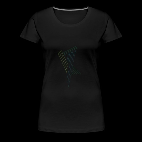DSC00062 - Frauen Premium T-Shirt