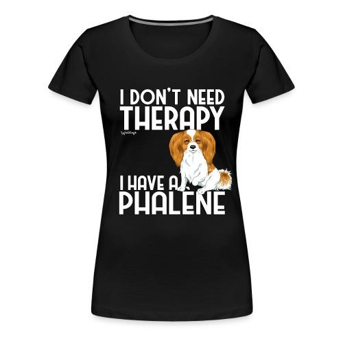 phaletherapy - Women's Premium T-Shirt