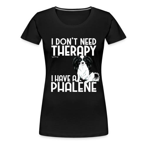 phaletherapy2 - Women's Premium T-Shirt