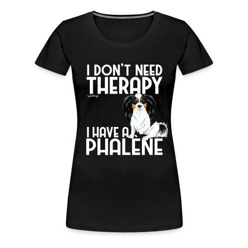 phaletherapy3 - Women's Premium T-Shirt