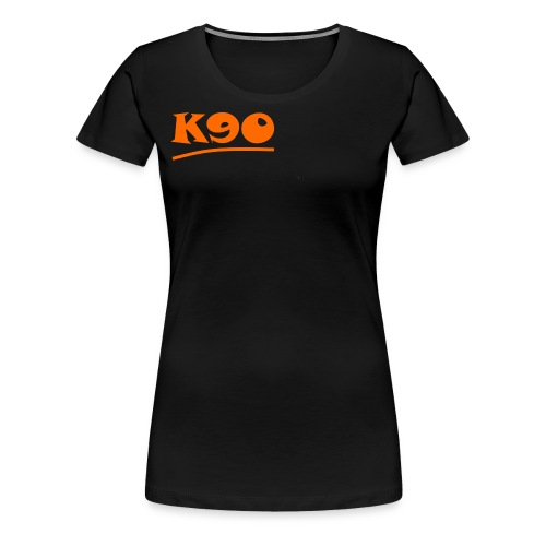 K90 Art - Women's Premium T-Shirt
