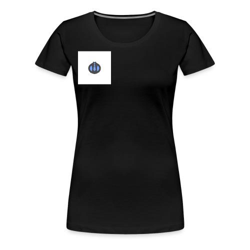 vollgut png - Women's Premium T-Shirt