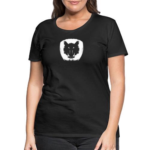 Stilk Sanglier - T-shirt Premium Femme