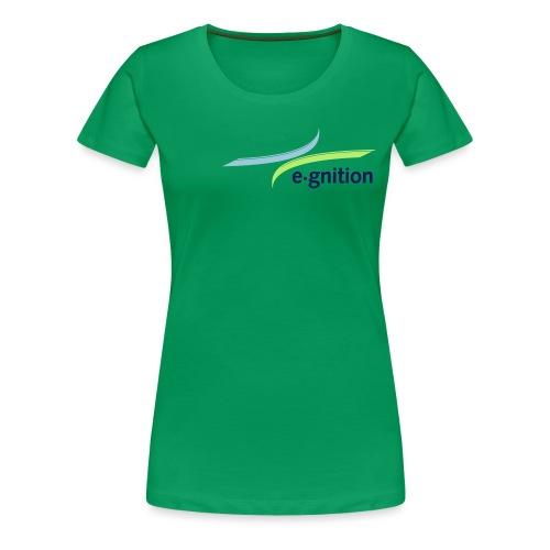 logo_egnition_freigestell - Frauen Premium T-Shirt