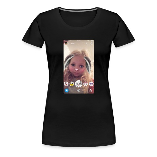 IMG 0554 - Premium-T-shirt dam