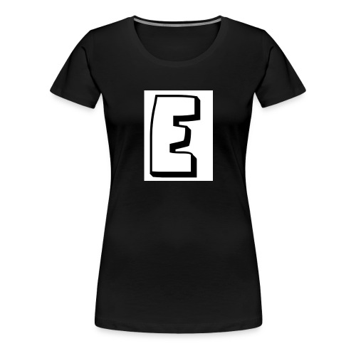 Itz Ethan's Merch - Women's Premium T-Shirt