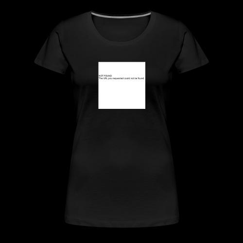 Where Are u? - Koszulka damska Premium