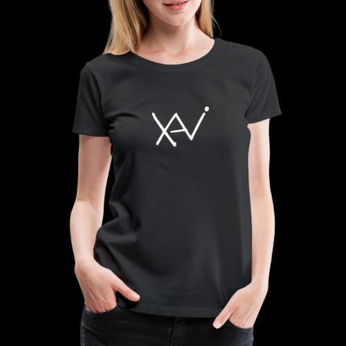 Xavi Basic - Frauen Premium T-Shirt