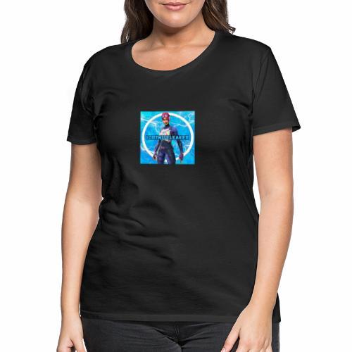 FNLeaker - Vrouwen Premium T-shirt