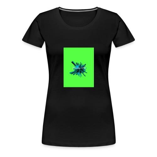 068FA775 78A2 45F9 AFBE 7A4061E47E61 - Women's Premium T-Shirt