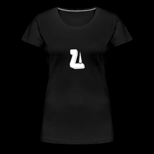 URTASTYLE - Camiseta premium mujer