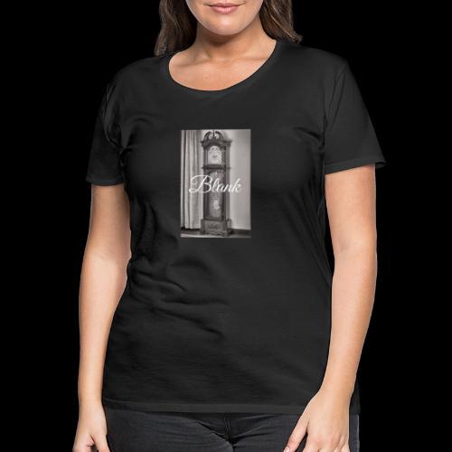 (Clockwork) - Women's Premium T-Shirt
