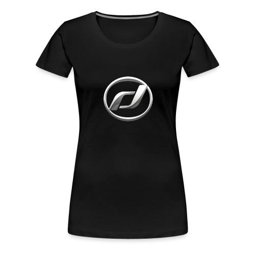 Daelim Logo Taschen & Rucksäcke - Frauen Premium T-Shirt
