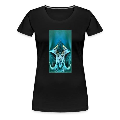 godhead3 - Women's Premium T-Shirt