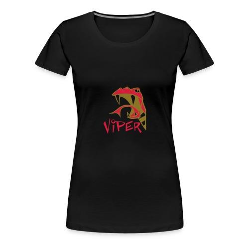 newviper - Women's Premium T-Shirt