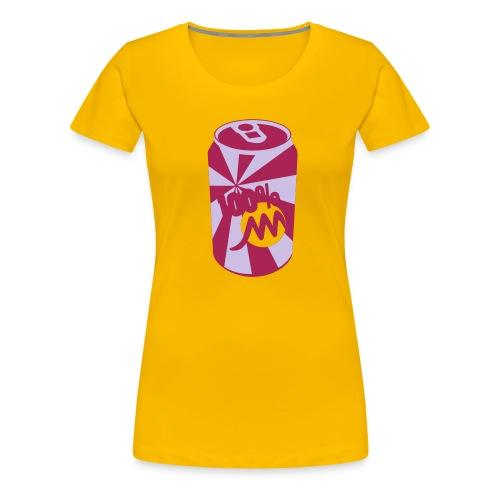 TEE SHIRTMARMARAKNET3 - T-shirt Premium Femme