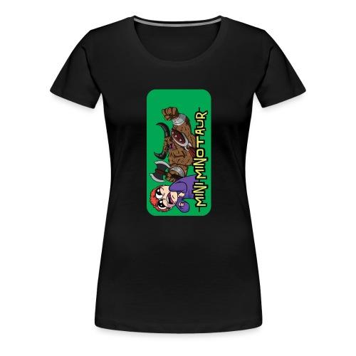 iphone 44s01 - Women's Premium T-Shirt