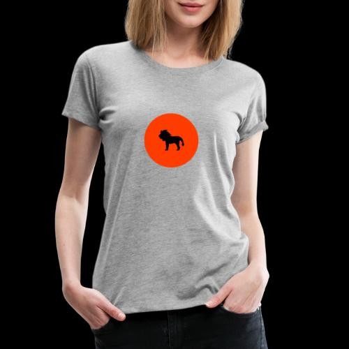 AK Exclusive Logo - Women's Premium T-Shirt