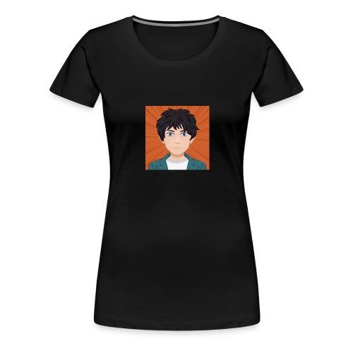 MooreDuplicator - Women's Premium T-Shirt