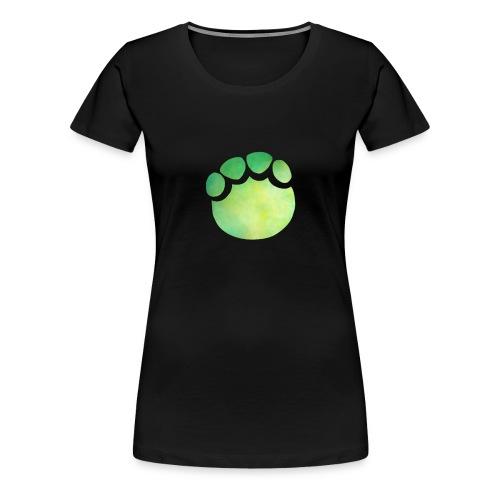 Elephanten - Frauen Premium T-Shirt