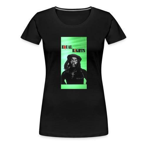 karen cover png - Women's Premium T-Shirt