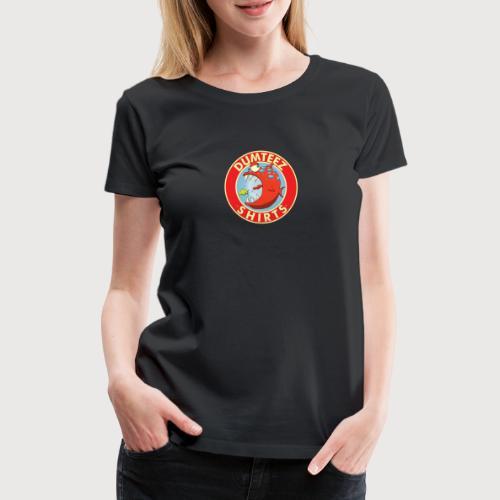Poisson de Dumteez - T-shirt Premium Femme