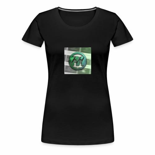 T-shirt Mattieboss - Vrouwen Premium T-shirt