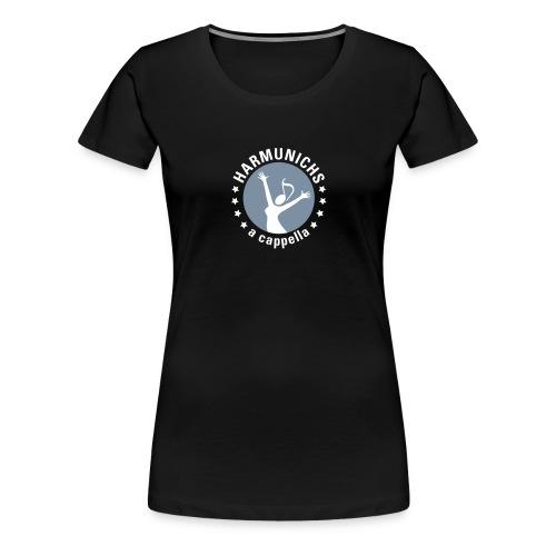 100472559 - Frauen Premium T-Shirt