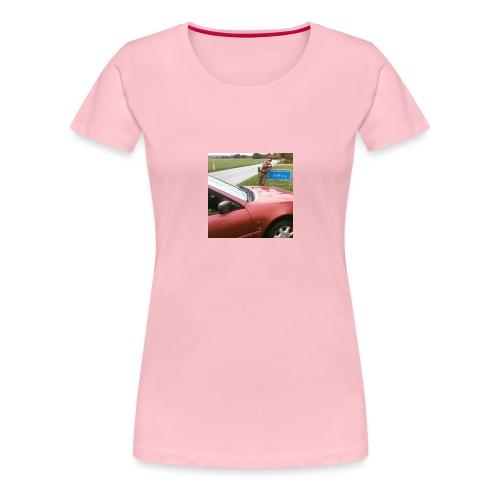 14681688 10209786678236466 6728765749631121648 n - Dame premium T-shirt