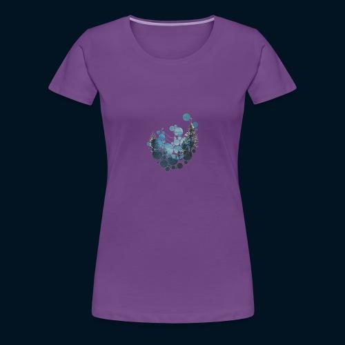 Camicia Flofames - Maglietta Premium da donna