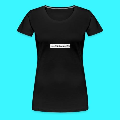 Pet - Vrouwen Premium T-shirt