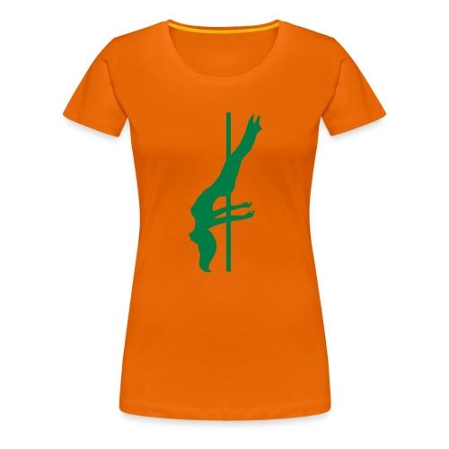 Pole Dance - Maglietta Premium da donna