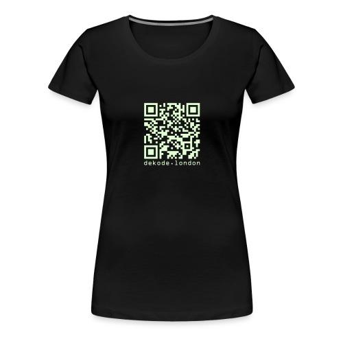 Brand Me : I Like It - Women's Premium T-Shirt