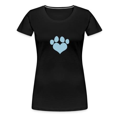 16958481 - Premium T-skjorte for kvinner