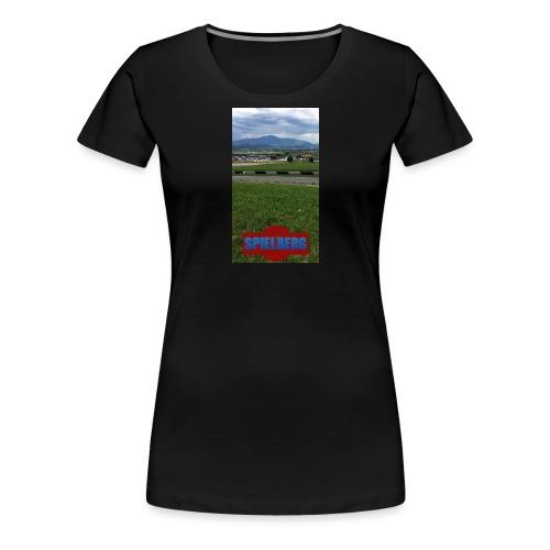 Formel 1 - Frauen Premium T-Shirt