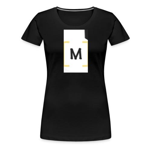 Mr jammy hoodies - Women's Premium T-Shirt