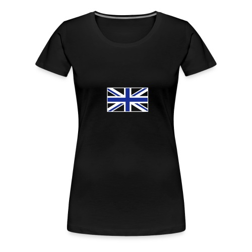 BB W Jack - Women's Premium T-Shirt