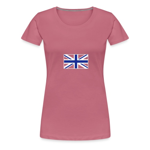 BB W Jack - Women's Premium T-Shirt
