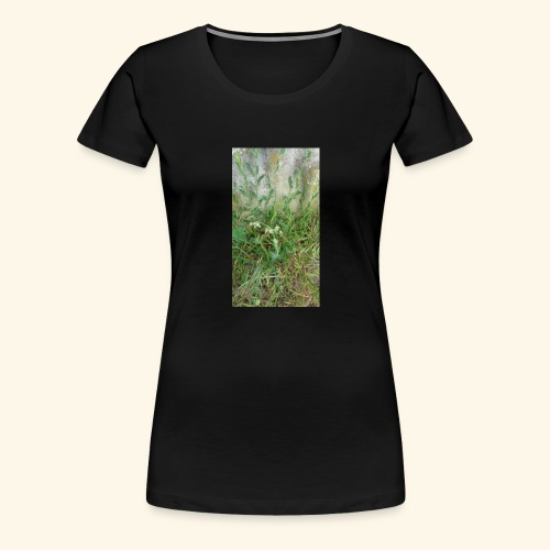 belletjes - Vrouwen Premium T-shirt