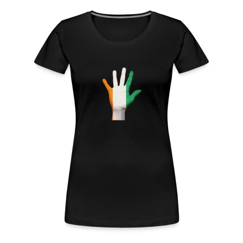 JE SUIS BASSAM - T-shirt Premium Femme