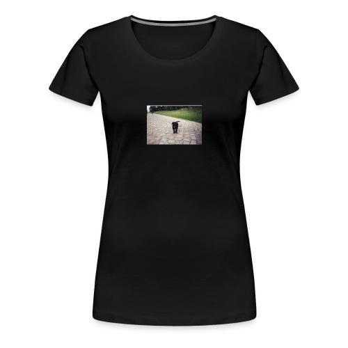 Baby Leika - Women's Premium T-Shirt