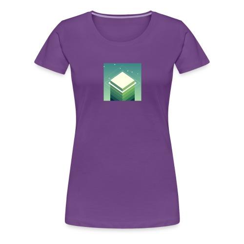 StackMerch - Women's Premium T-Shirt